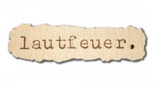 Lautfeuer logo