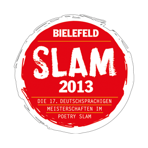 Slam 2013 Bielefeld