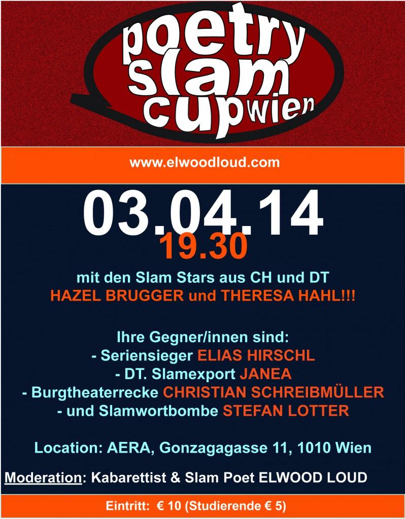 Slam Cup Wien