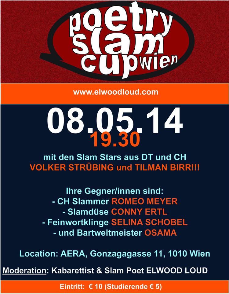 Slam Cup Wien 8.5.2014