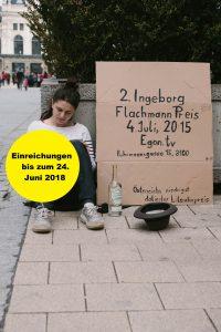 2. Ingeborg-Flachmann-Preis