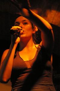 Yasmin Hafedh